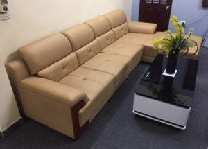 bọc ghế sofa cũ