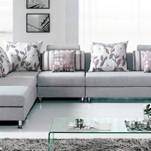Sofa Nỉ 002