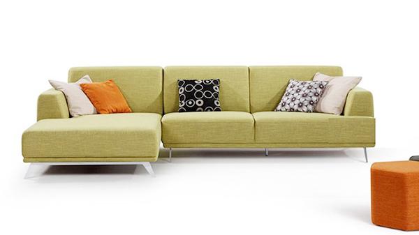Sofa Nỉ 004