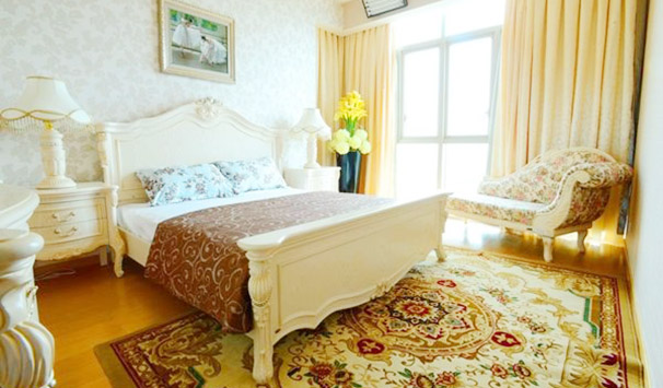 Sofa phòng ngủ 004