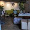 đóng ghế sofa cafe 011