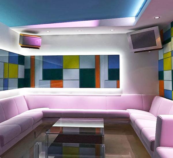 ghế sofa karaoke đẹp 006