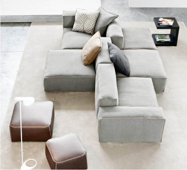 phòng khách sofa 035