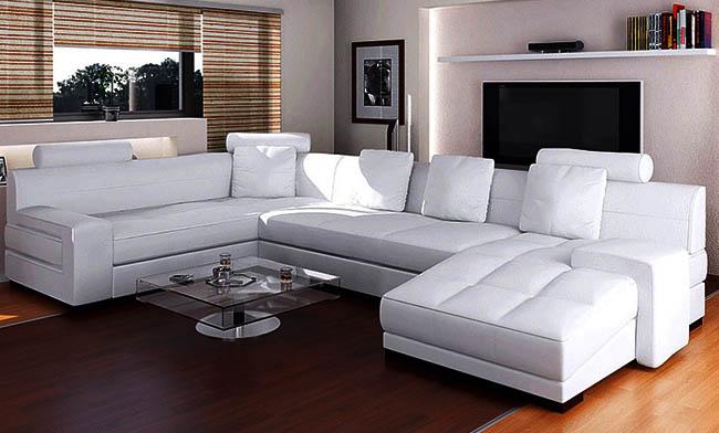 phòng khách sofa giá tốt 036