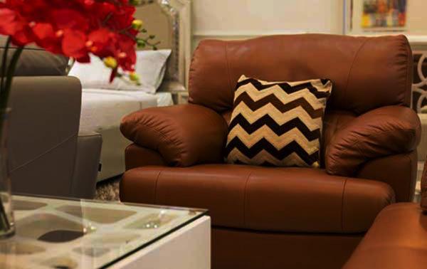 sofa da phòng khách 023