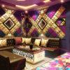 sofa karaoke giá rẻ 008