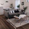 sofa phòng khách sang trọng 029