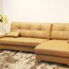 Sofa simili phòng khách 024