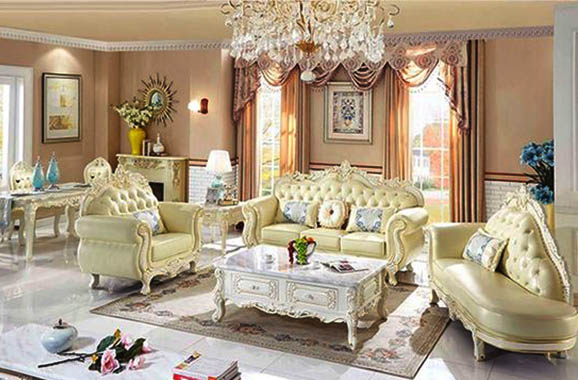 sofa tại Hóc Môn