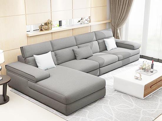 bàn ghế sofa góc đẹp giá rẻ