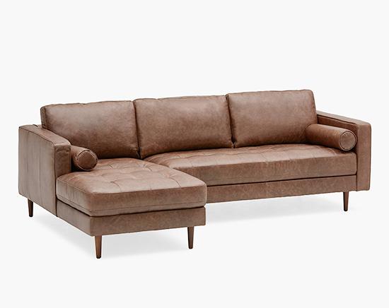 bọc ghế sofa góc