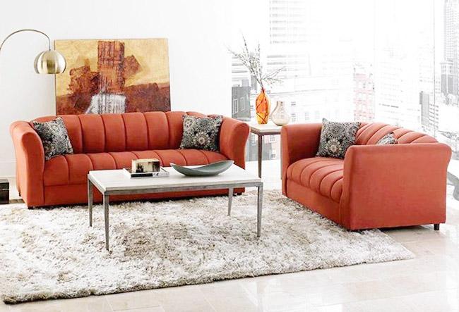 bọc ghế sofa phòng khách