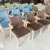 ghế sofa cafe đơn 028