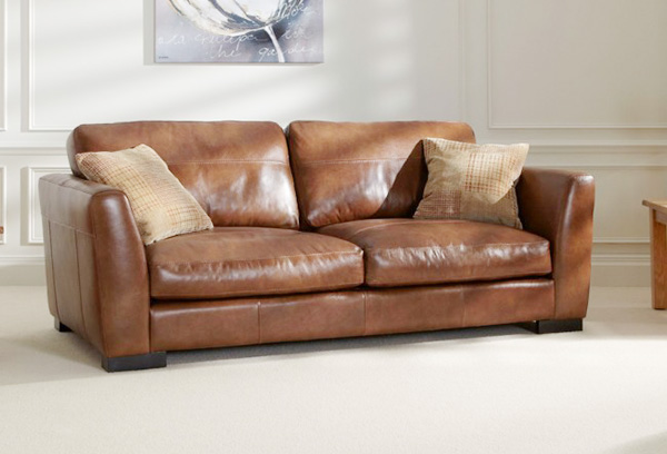 ghế sofa da cao cấp phòng khách
