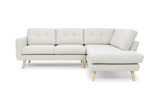 làm sofa góc