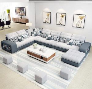 xưởng bàn ghế sofa