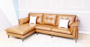 ưu điểm của sofa chữ L phòng khách Tại sofadep