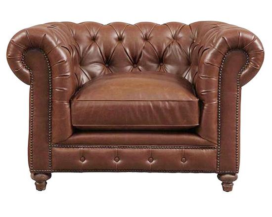 Tìm hiểu đặc điểm của sofa da cao cấp