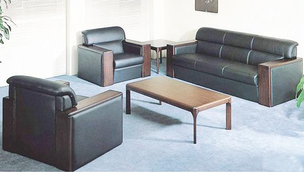 bọc ghế sofa phòng làm việc