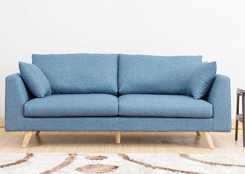 chuyên bọc sofa vải nỉ