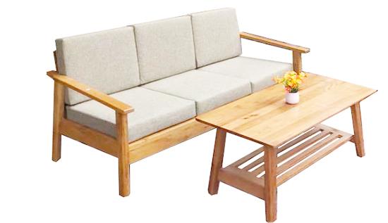 ghê sofa gỗ sofa cho phòng khách