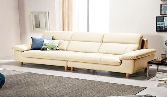 ghế sofa simili băng