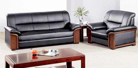sofa phòng làm việc