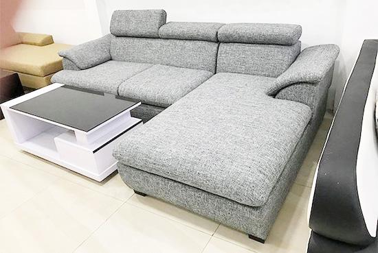 ưu điểm của sofa vải bố