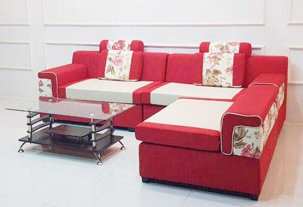 bọc ghế sofa vải nỉ