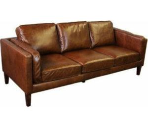 bọc sofa da từ xưởng sofa uy tín