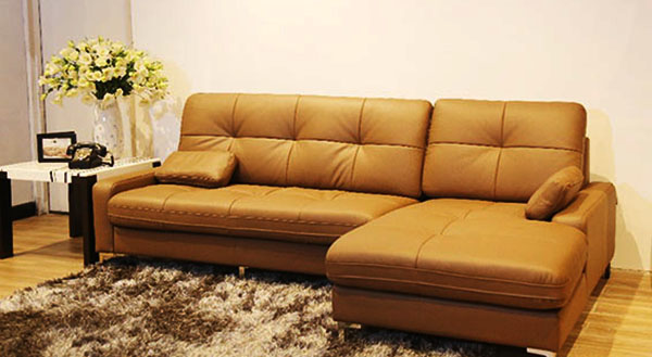 bọc sofa simili