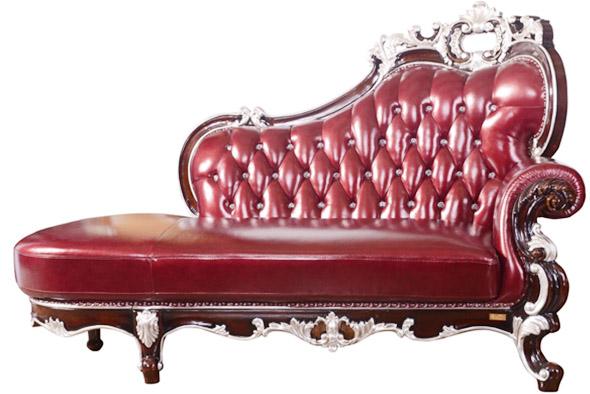 bọc sofa thư giãn cổ điển theo yêu cầu