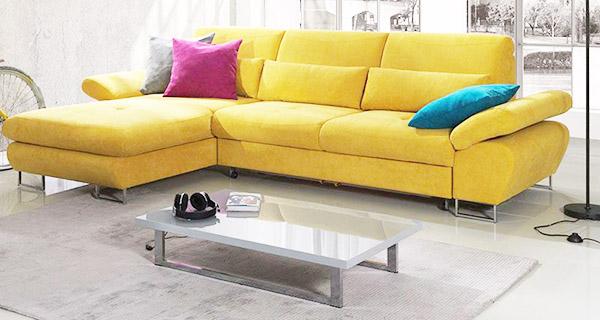 bọc sofa vải nỉ