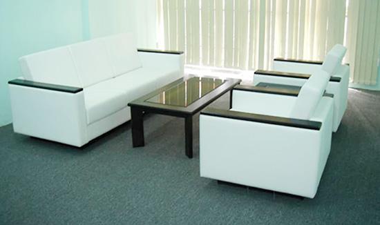 cách chọn nơi bọc sofa văn phòng