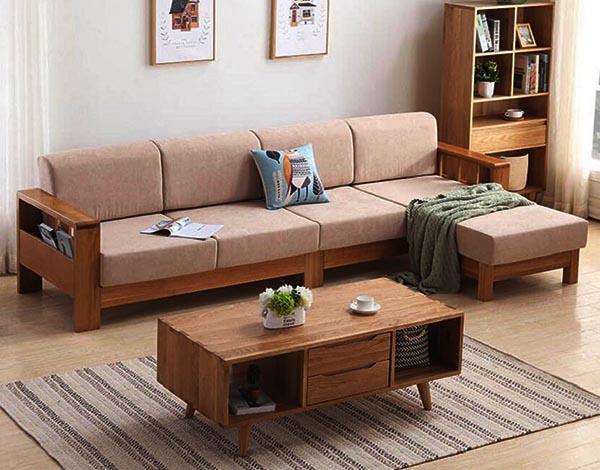may nệm sofa ghế gỗ ở đâu