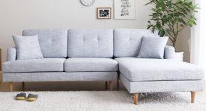 nơi bán sofa vải cao cấp