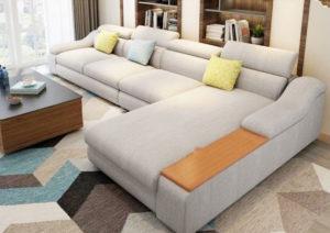sofa vải bố với những điều cần chia sẻ