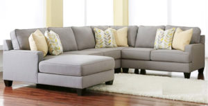 sofa vải nỉ bọc ở đâu
