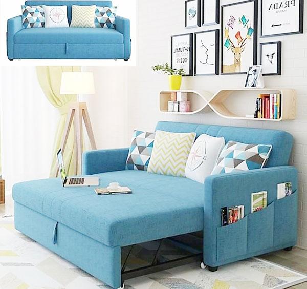 bọc ghế sofa giường kéo đang được ưa chuộng