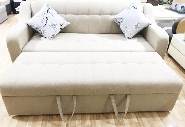 lý do sofa giường kéo được ưa chuộng