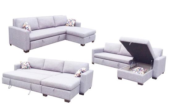 ưu điểm ghế sofa giường