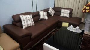bọc ghế sofa cao cấp tại Nội Thất bocghesofadep