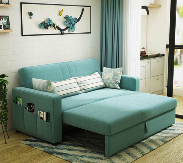 showroom bán ghế sofa bed kéo