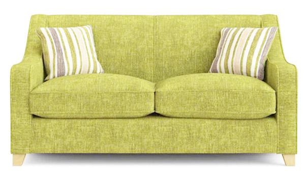 mẫu ghế sofa đôi phổ biến
