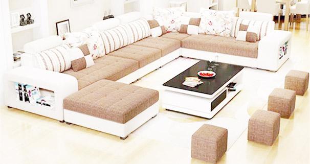 kinh nghiệm mua sử dụng ghế sofa giá rẻ phòng khách đẹp