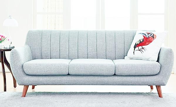 kinh nghiệm mua sofa giá rẻ cho phòng khách