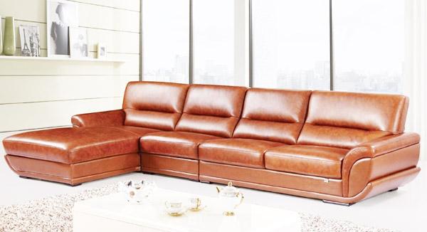 bọc ghế sofa da bò cao cấp theo yêu cầu
