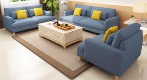 chia sẻ kinh nghiệm mua sofa giá rẻ phòng khách